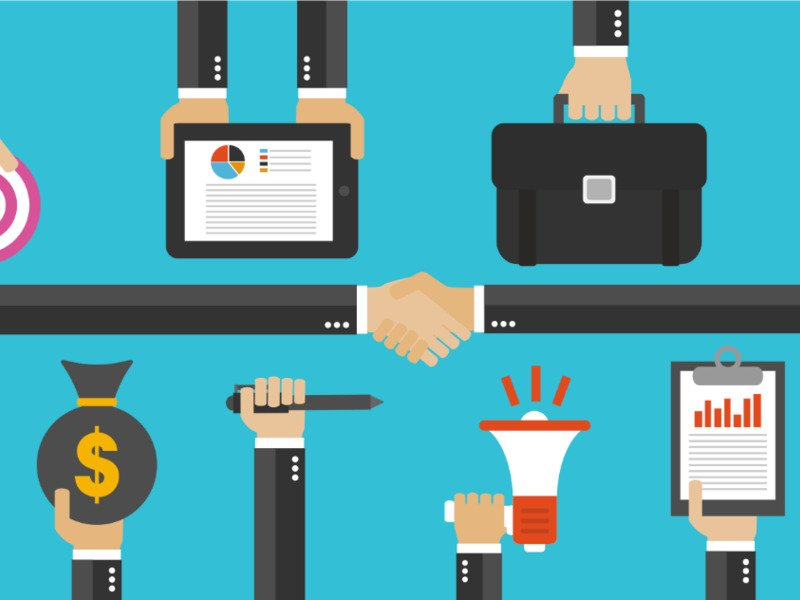 B2B Marketing ROI And Why Sales Ignores Leads They Receive